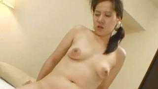 Mikako Imada Japanese Wife Getting A Good Banging