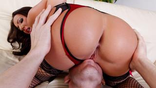 Richelle Ryan & Johnny Sins in Ass Master Piece